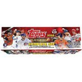 Topps Baseball Complete Factory Version