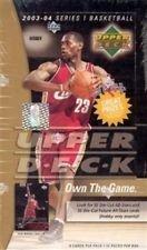 Upper Deck Basketball Factory Rookies