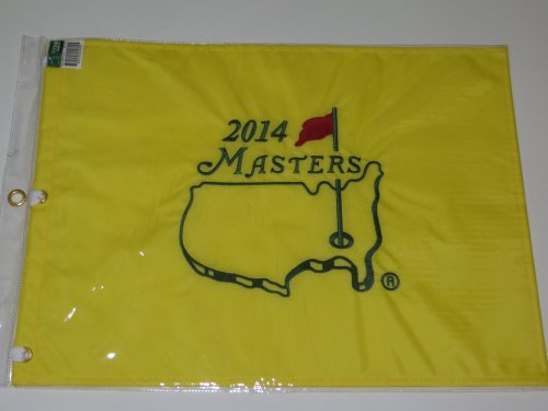 MASTERS Tournament Augusta National Watson