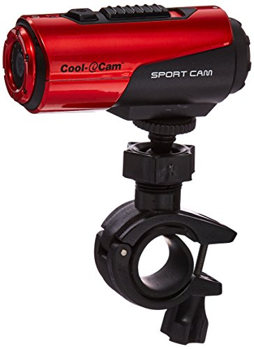 ION Cool ICam Waterproof Action Camcorder