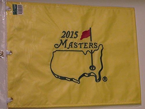 MASTERS Tournament Augusta National Jordan