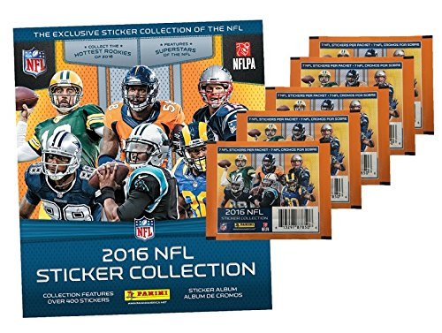 Panini Football Stickers Special Collectors