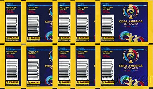 Centenario Collection Stickers Superstars Including