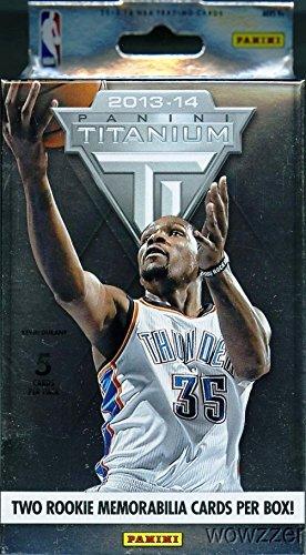 Titanium Basketball MEMORABILIA Sequentially Numbered