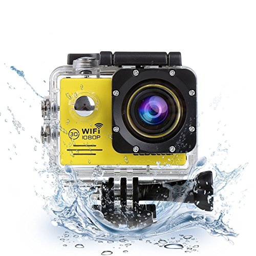CCbetter Waterproof Motorcycle Camcorder Accessories