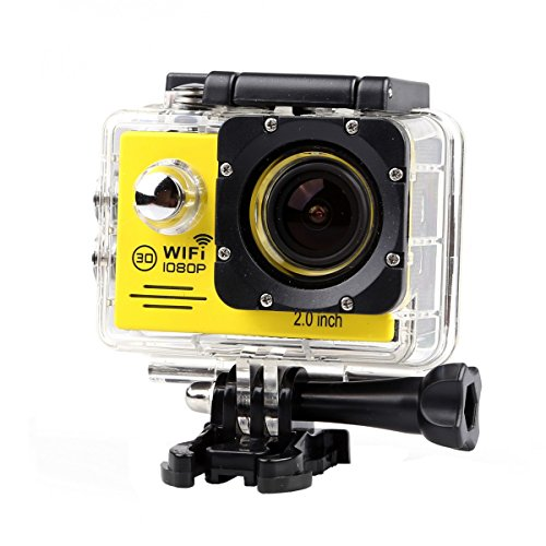 Lightdow LD6000 Sports Action Camera