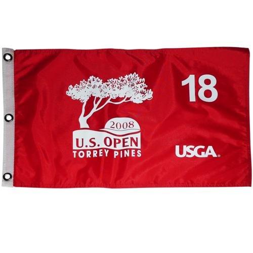 2008 U S Open Torrey Pines