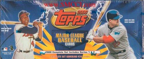 Topps Baseball Favorite Including Rodriguez