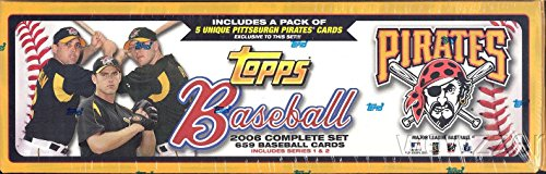Topps Baseball EXCLUSIVE MASSIVE Factory
