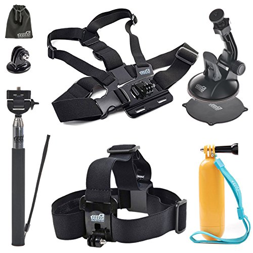 EEEKit 2 0inch Waterproof Harness Suction