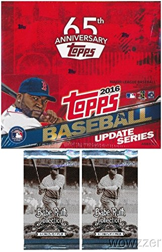 Baseball MASSIVE Factory Collection Inserts
