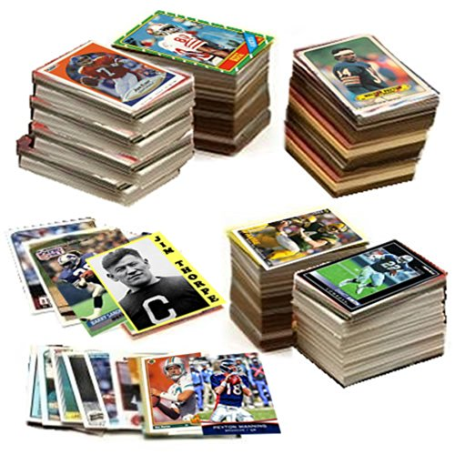 Football Including Rookies Famers Unopened