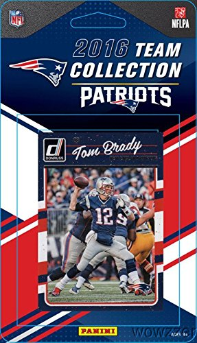 England Patriots Football Complete Gronkowski