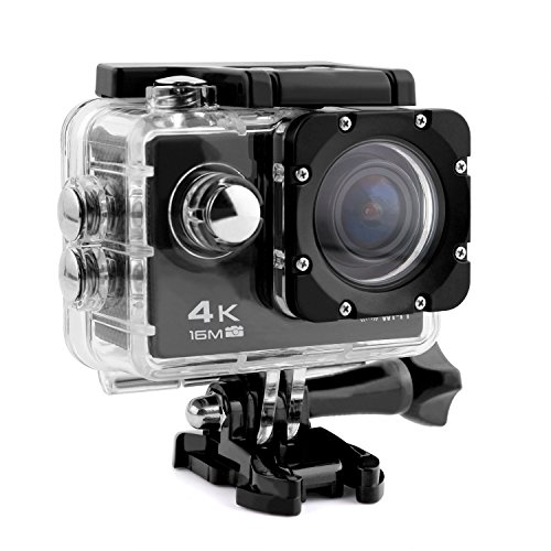 LeFun Sports Action Waterproof Camcoder%C2%A1%C2%AD
