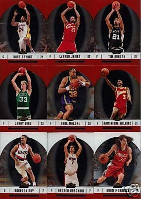 Finest Basketball Complete Seincluding Shaquille