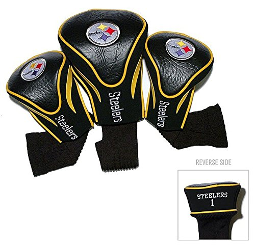 Pittsburgh Steelers Piece Contour Headcover