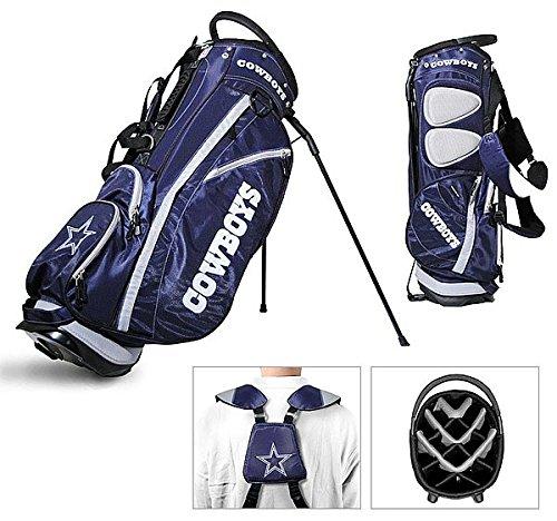 Dallas Cowboys Golf Stand Bag