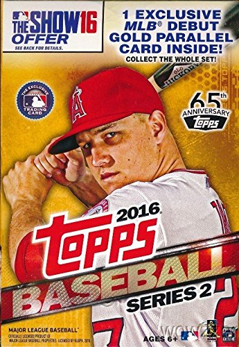 Topps EXCLUSIVE Including PARALLELS Autographs
