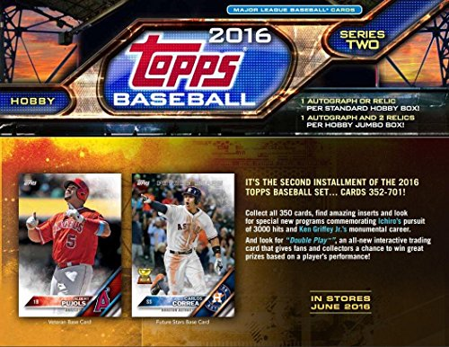 Topps Baseball Cards Autograph Release
