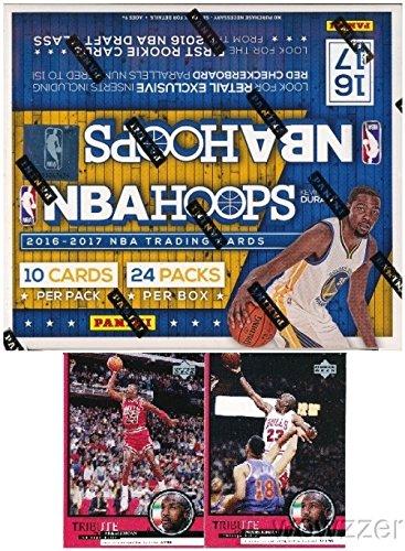 Wowzzer Basketball 24 Pack Factory Autograph