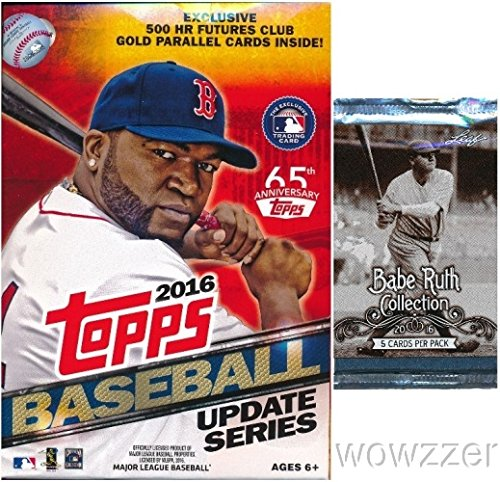 Baseball Including EXCLUSIVE Collection Autographs