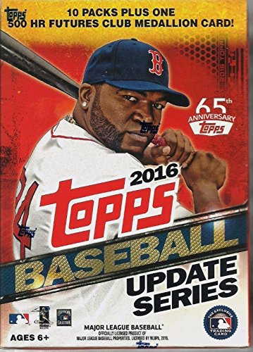 Topps Baseball Contains Exclusive Medallion