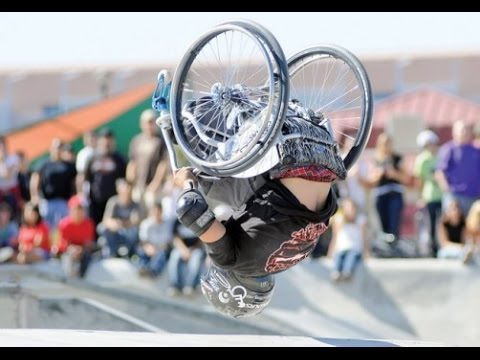 BEST EXTREME STUNT COMPILATION 2015! AMAZING PEOPLE VIDEO!