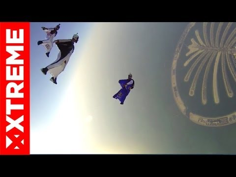 Wingsuit & Speed Flying Extreme Sports – XTreme Moments Ep 14
