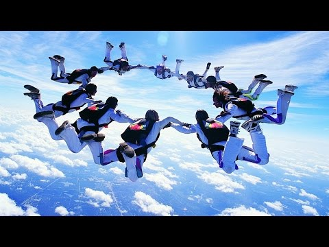 10 Most Dangerous Extreme Sports
