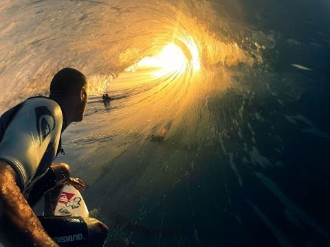 Extreme Sports: special GoPro