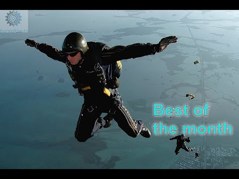 These Amazing People Will Leave You Speechless #2 | BEST EXTREME SPORTS EVER 2017 | RACE