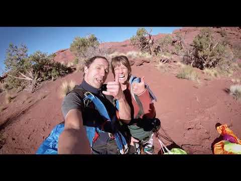 BASE & Slackline: Extreme Sports Documentary 3/3