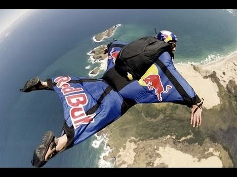 TOP 5 MOST DANGEROUS EXTREME SPORTS IN THE WORLD ///2016// EDITION