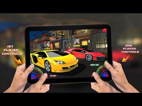 Extreme Sports Car Shift Racing Promo