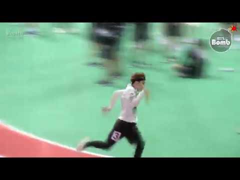 yoongi does extreme sports
