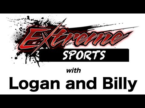 Extreme Sports with Logan and Billy (a Koaster Kids Short)