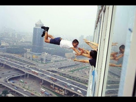 PEOPLE ARE INSANE 2018 😎 EXTREME SPORTS MIX 😎