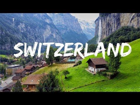 Craziest Adventure Sports in Switzerland