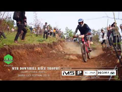 eXtreme sports | MTB Downhill Race 2nd Edition | Shirui Lily Festival 2018