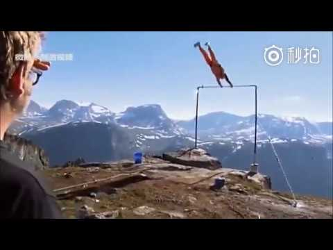 Scary Extreme Sports Accidents Caught on Video
