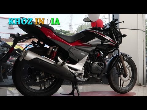 HERO XTREME SPORTS 150CC 2018 FULL WALK AROUND