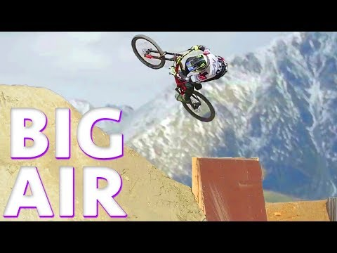 EPIC BIG AIR STUNTS!! | Insane Extreme Sports Videos!! | Win Fail Fun