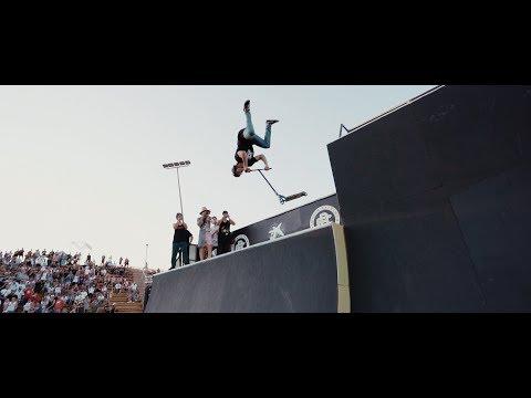 Extreme Barcelona | 2018