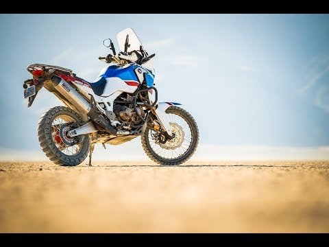 2018 Honda Africa Twin Adventure Sports Review  Adam Booth