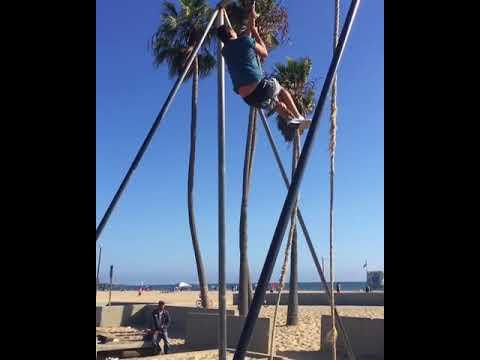 Αντώνης Σρόιτερ: Λατρεύει τα extreme sports και δείτε τι έκανε!