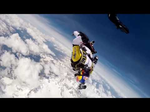 Extreme Sports – Risk Taking