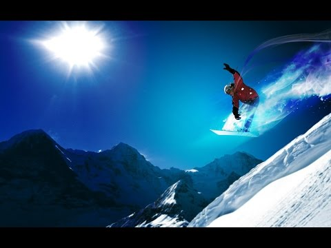 GoPro – Best of Nature and eXtreme Sport 2016 ( HD )