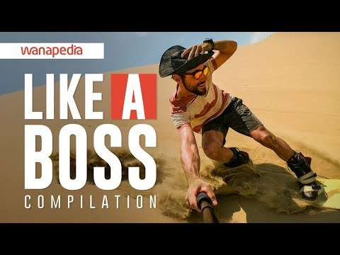 BEST OF YOUTUBE ║ Adrenaline Junkies  LIKE A BOSS ║ Extreme Sports Compilation ║ HD ║ Ep. 01