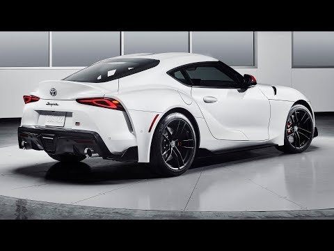 Toyota Supra 2020 – The Best Extreme Sports Car?