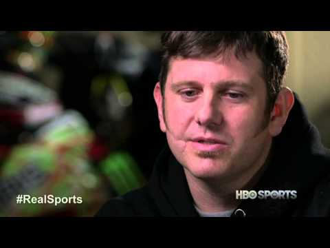 Extreme Sports: Real Sports with Bryant Gumbel (March 2013)